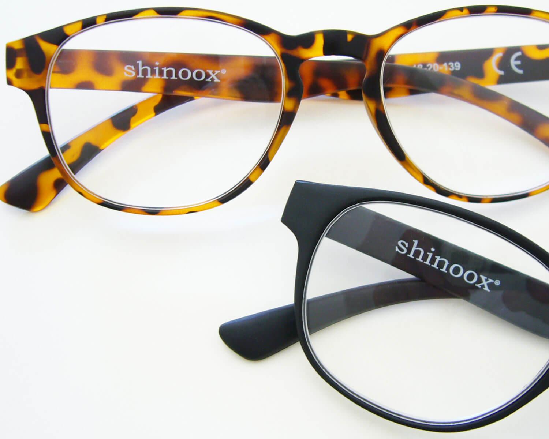shinoox reading glasses